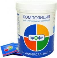 """Композиция для кислородных коктейлей №27 """"унивесальная"""", 300 гр."""