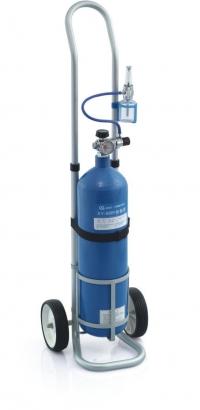 Кислородный ингалятор 10L Рестор™ (кислородный баллон 10 л)